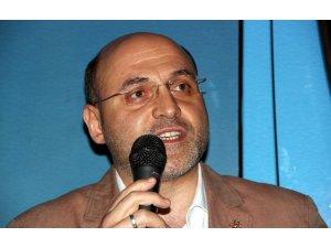 Başkan Ali Çetinbaş: Bakanımızın Bor Karbür Tesisi müjdesi bizleri sevindirmiştir