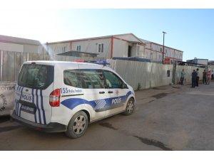 Özel güvenlik görevlileri arasında silahlı kavga: 1 ölü