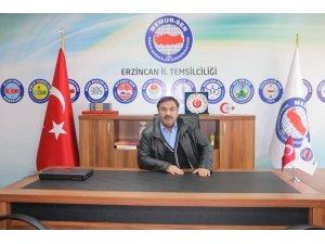 Birlik-Haber Sen Erzincan'da yeniden yetkili sendika oldu