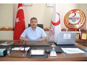 Türk Kızılayı 150 yaşında