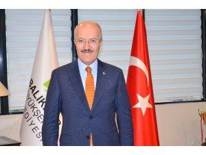 Başkan Kafaoğlu'ndan 7'den 70'e herkese açık davet