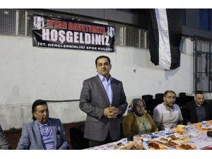 """AK Parti İstanbul 2'nci Bölge Milletvekili Adayı Av. Hacı Mehmet Baykurt: """"Cumhurbaşkanlığı hükumet sisteminin ilk cumhurbaşkanı Recep Tayyip Erdoğan olacak"""""""