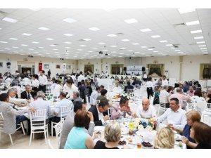 Kırklareli Belediyesi geleneksel iftarları devam ediyor