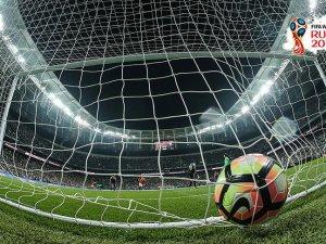 Dünya kupalarının ilk golü Laurent'ten