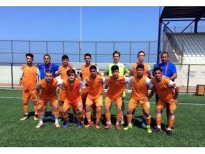 Akdeniz Belediye Spor üst tura yükseldi