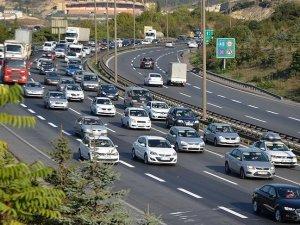 Uzmanlar tatil için yola çıkacak sürücüleri uyardı