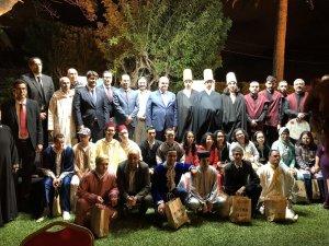 Fas'ta Türk Tasavvuf Musikisi Konseri