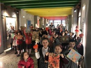 Büyükşehir, Çocuk Sanat Merkezi'yle 6 bin 863 öğrenciye ulaştı