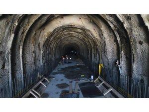 Düzbağ projesinde çalışmaların yüzde 55'lik kısmı tamamlandı
