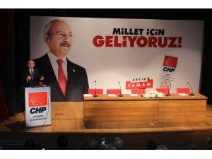 """CHP Lideri Kılıçdaroğlu: """"Ülkenin yorgun insanlara değil, genç dinamik yöneticilere ihtiyacı var"""""""