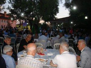 Perşembe Belediyesinden iftar