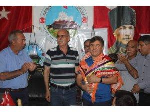 Toprakkale'de 3. Yörük Türkmen Şöleni