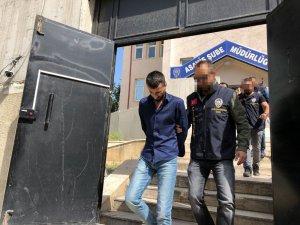 Van'da yasa dışı bahis operasyonu: 11 gözaltı