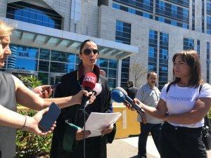Taciz iddialarına ilişkin set çalışanının avukatından açıklama