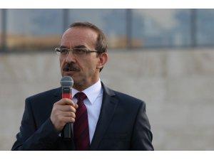 """Vali Yavuz: """"Çocuk işçiliğini önleyeceğiz"""""""