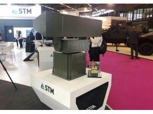 STM duvarların arkasındaki hedefleri artık uzaktan tespit ediyor