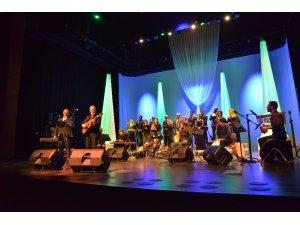 Büyükşehir Belediyesinden tasavvuf müziği konseri