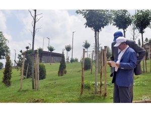 Trabzon Botanik Tanıtım Günleri Başlıyor