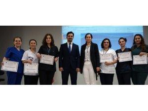Türkiye'de ilk defa 'Koruyucu Kardiyoloji Eğitim Hemşiresi' Programı hayata geçirildi