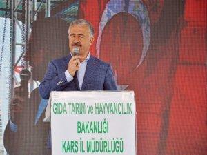 """Bakan Arslan """"Bayramda köprüler ve otoyollar ücretsiz olacak"""""""