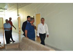 Yeşilyurt Belediyespor'da Palancı transfere hızlı başladı
