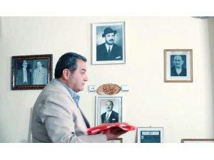 MHP'li Fendoğlu'dan anlamlı '3 hilal' klibi