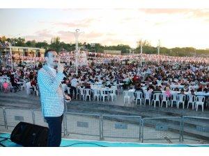 Başkan Vekili Çiçekli'den Memur-Sen TOKİ sakinlerine müjde