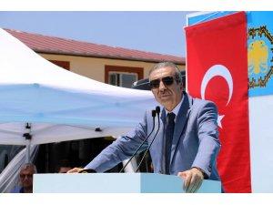 """AK Parti Genel Başkan Yardımcısı Eker: """"FETÖ ile PKK aynı yerden enerji alıyor"""""""
