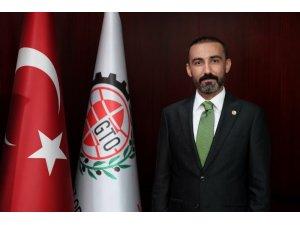 İl bin ihracatçı firmaları listesine Gaziantep'ten giren 68 firmaya kutlama