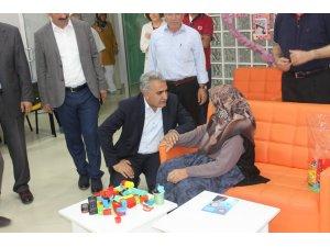 """Konya Milletvekili Ağralı: """"Bizim memleket ile ilgili bir projemiz, gelecek ile ilgili bir derdimiz var"""""""