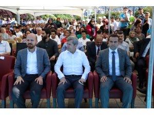 TÜGVA Zonguldak temsilciliği açıldı