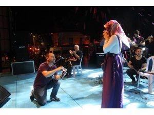Afrin'de ilk kurşun, sahnede ilk sürpriz