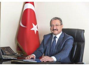 ERÜ Rektörü Güven'den Bayram Mesajı