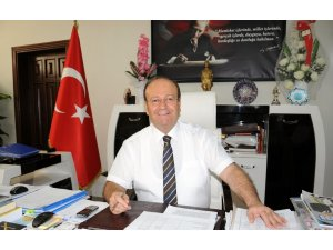 Başkan Özakcan'ın Ramazan Bayramı mesajı