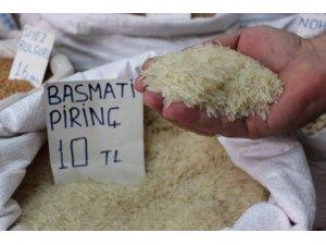 Şeker hastalarının pirinç hasretine son