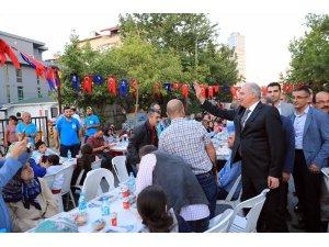 """Başkan Uysal: """"Ataşehir'in imar sorununu yakından takip ediyorum"""""""