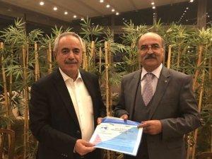 DAST-BİR ile Tarım Bakanlığı Ortak Rapor Açıklaması