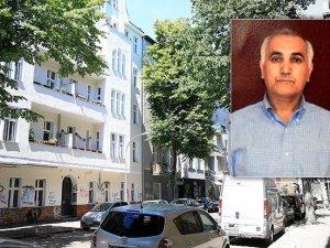 """""""Adil Öksüz Berlin'de saklanıyor"""" iddiası"""