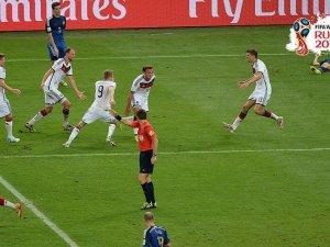 Almanya penaltılarda kaybetmiyor