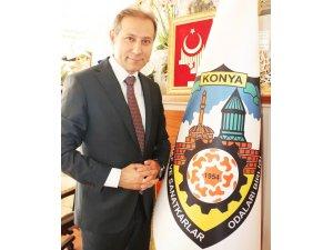 Başkan Karabacak'tan sürücülere bayram tatili uyarısı