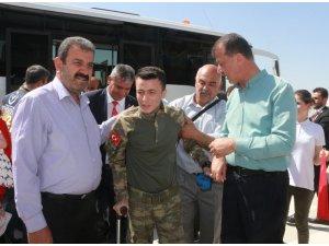 """Afrin Gazisi: """"Üsteğmen, 'Son mermileri sakla kafamıza sıkarız' dedi"""""""