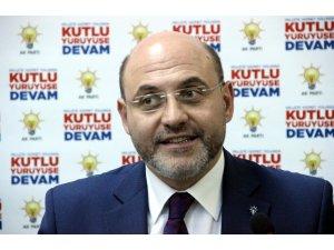 Başkan Ali Çetinbaş: Bayramlar, birlik ve beraberliğin güçlenmesine vesile olan önemli günlerdir