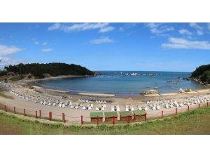 Miço Koyu Kadınlar Plajı bayramda açılıyor