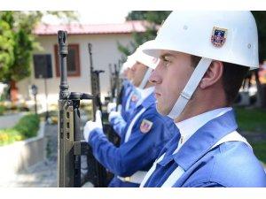 Jandarma teşkilatı 179 yaşında