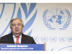 """BM: """"Çin, Kore Yarımadası'nda pozitif bir rol oynuyor"""""""