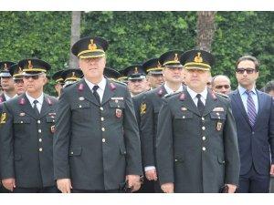 Jandarma Teşkilatı'nın 179. kuruluş yıldönümü