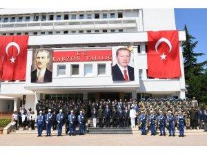 Jandarma Teşkilatı'nın 179. Kuruluş Yıldönümü Etkinlikleri