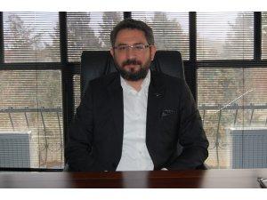 Başkan Aktan'dan bayram mesajı