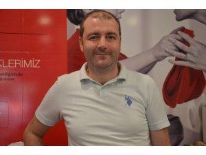 Bilecik Fenerbahçeliler Derneği'nden Ali Koç ve Yönetim Kuruluna tebrik