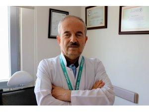 """Uzm. Dr. Mesut Polat: """"Hamur tatlılar yerine sütlü ve meyveli tatlılar ikram edin"""""""